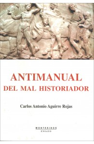 Antimanual del mal...