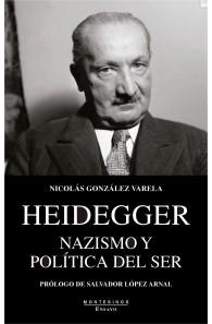 Heidegger. Nazismo y...