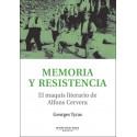 Memoria y resistencia