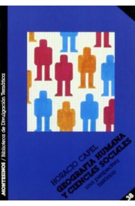 Geografía humana y ciencias sociales